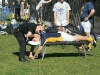 UCI Rugby Pre-game adjustment