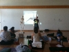 Teaching Yoga Anatomy for Saul David Raye's Yoga Teacher Training
