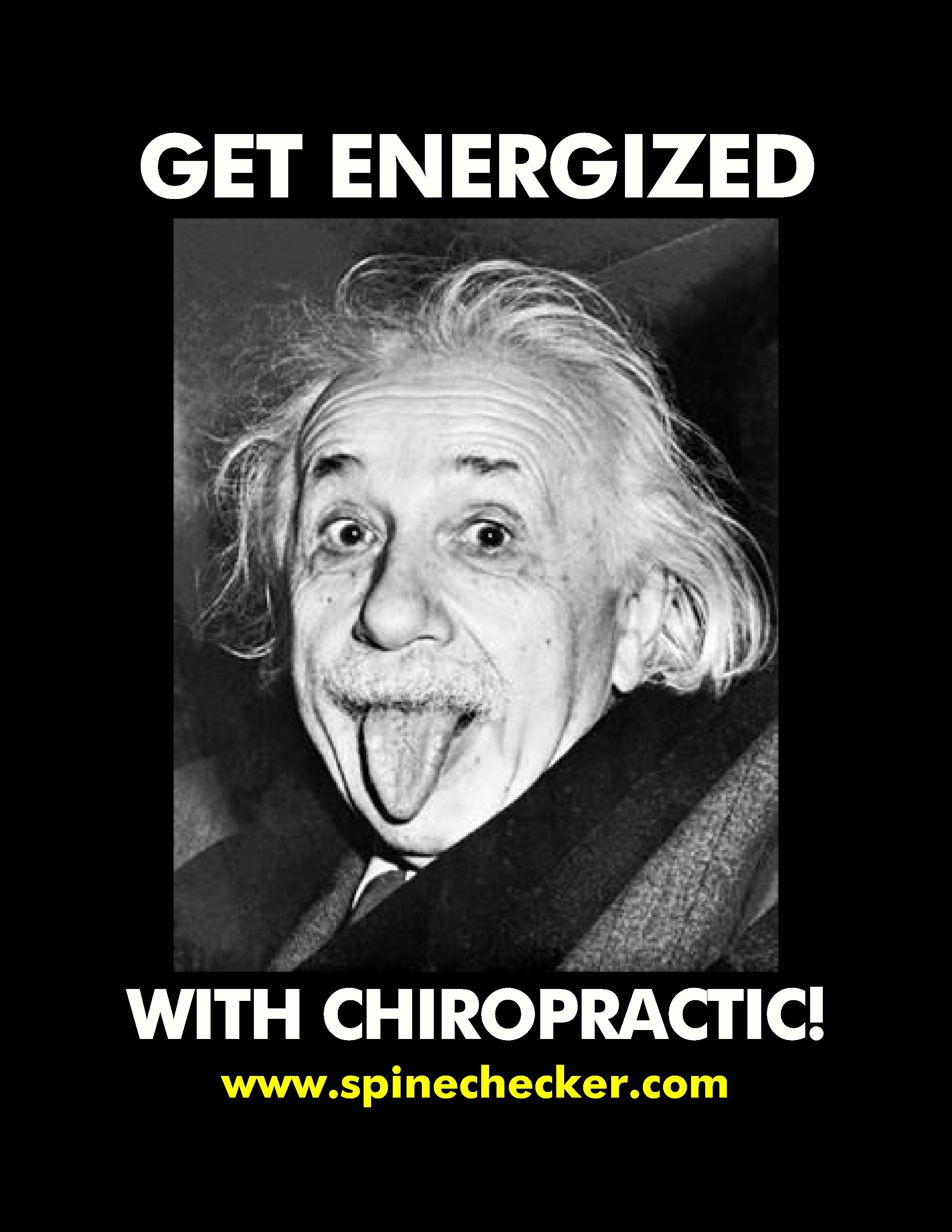 Get Energized!