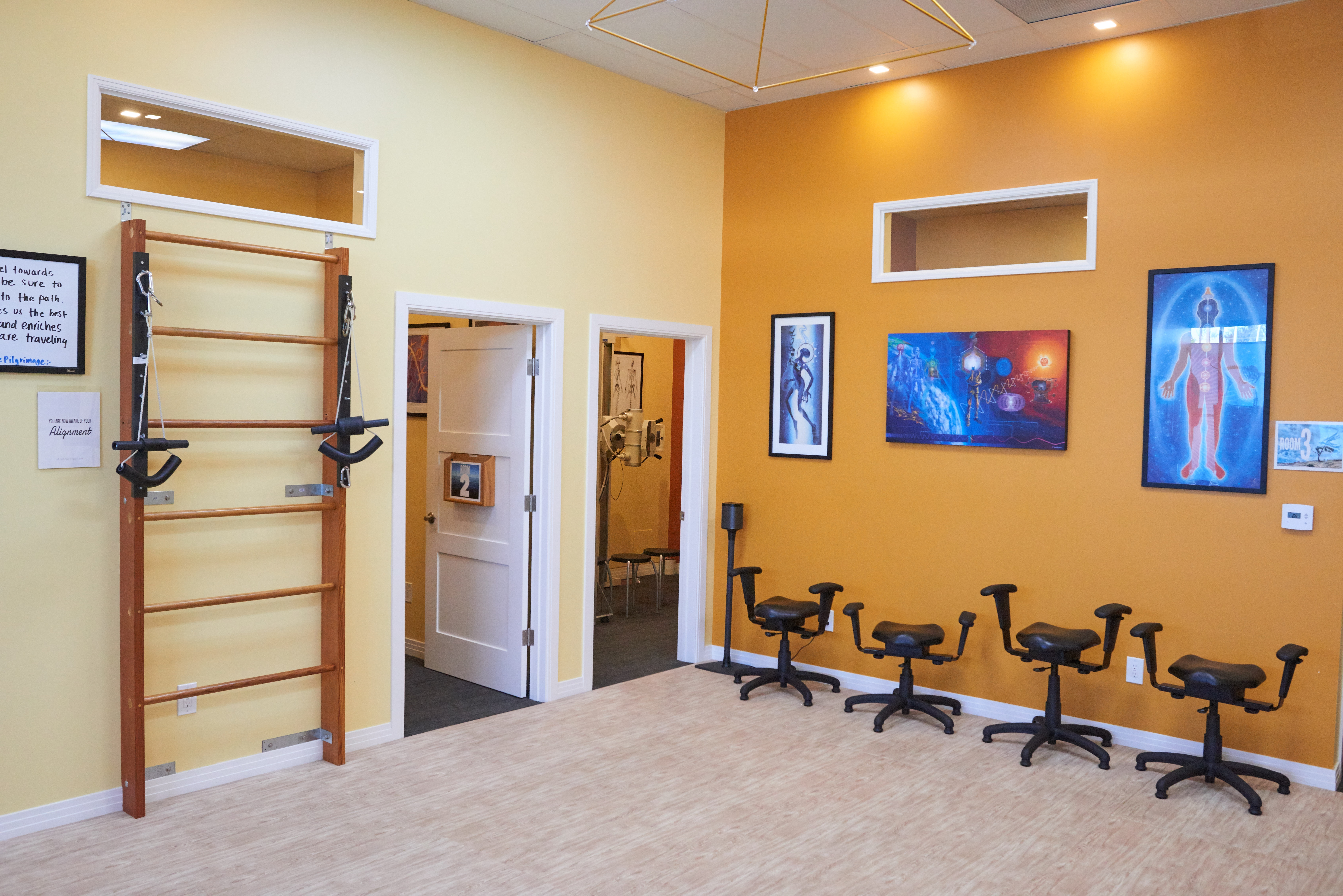 chiropractor in los angeles