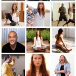 Chiropractically Approved Yoga Teachers
